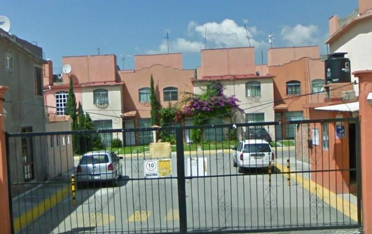 Foto de casa en venta en  , cofradía de san miguel, cuautitlán izcalli, méxico, 707519 No. 01