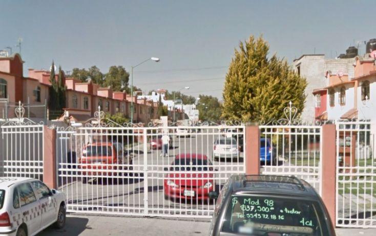 Foto de casa en condominio en venta en, cofradía ii, cuautitlán izcalli, estado de méxico, 1110293 no 01