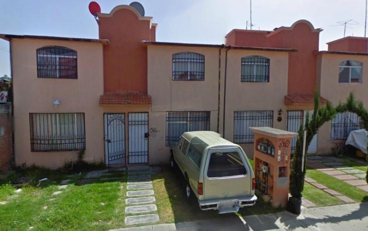 Foto de casa en venta en, cofradía ii, cuautitlán izcalli, estado de méxico, 707467 no 01