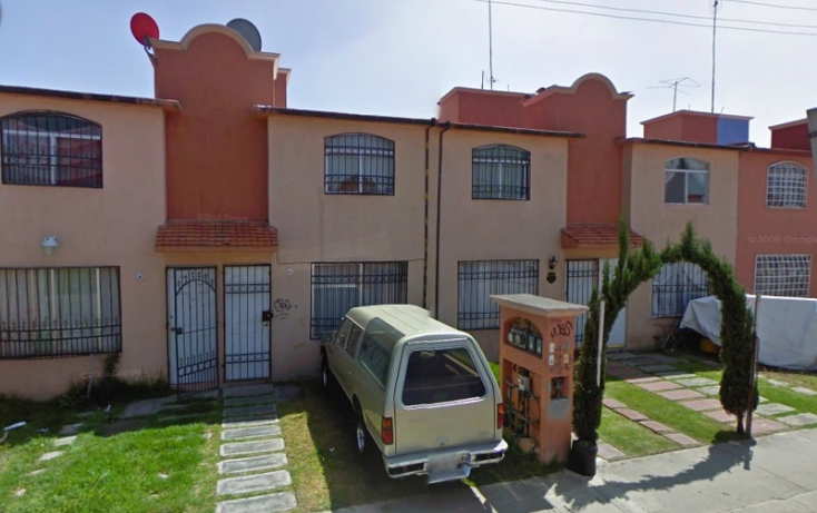 Foto de casa en venta en, cofradía ii, cuautitlán izcalli, estado de méxico, 707467 no 02