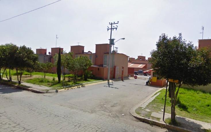 Foto de casa en venta en, cofradía ii, cuautitlán izcalli, estado de méxico, 707501 no 02