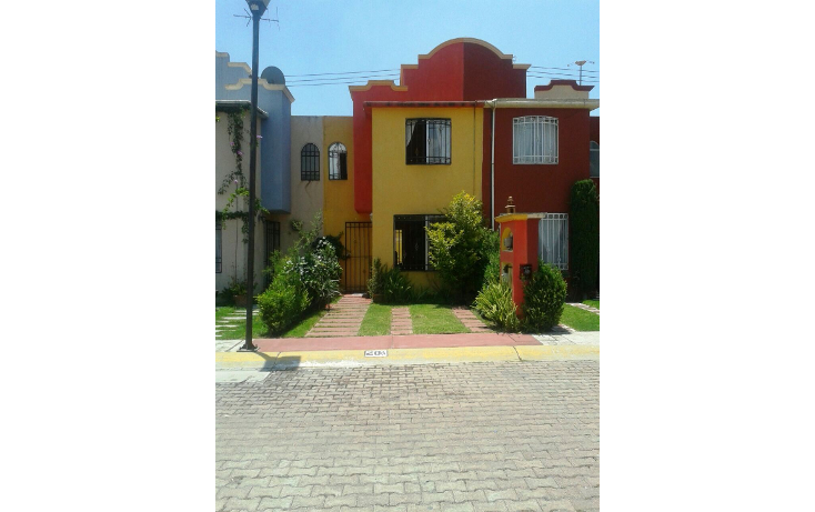 Foto de casa en venta en  , cofradía ii, cuautitlán izcalli, méxico, 1274005 No. 02