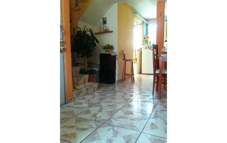 Foto de casa en venta en  , cofradía ii, cuautitlán izcalli, méxico, 1274005 No. 04