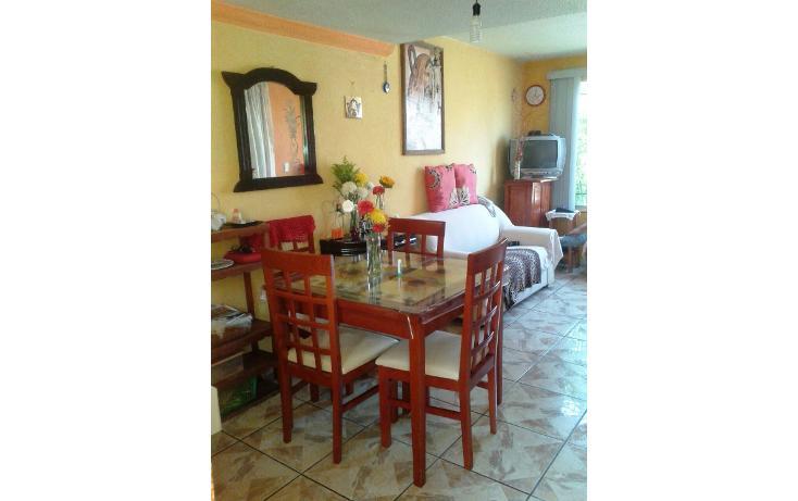 Foto de casa en venta en  , cofradía ii, cuautitlán izcalli, méxico, 1274005 No. 06