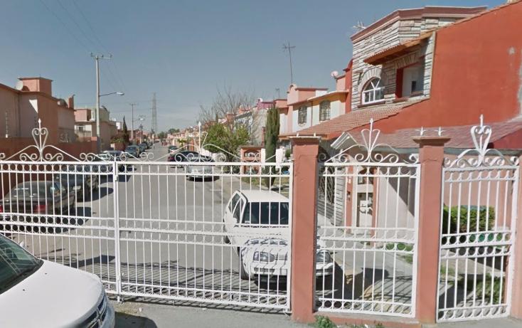 Foto de casa en condominio en venta en  , cofradía ii, cuautitlán izcalli, méxico, 1287213 No. 02