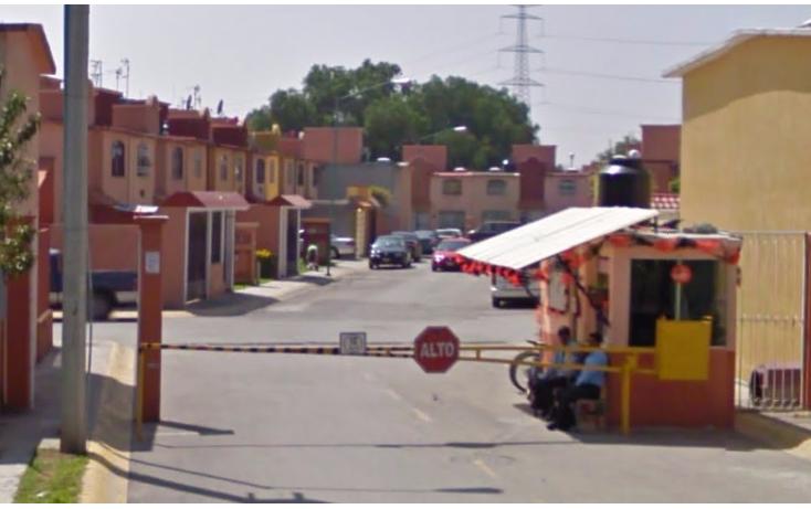 Foto de casa en condominio en venta en  , cofradía ii, cuautitlán izcalli, méxico, 1287213 No. 03