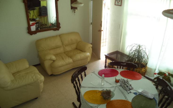 Foto de casa en venta en  , cofrad?a iii, cuautitl?n izcalli, m?xico, 1717980 No. 03