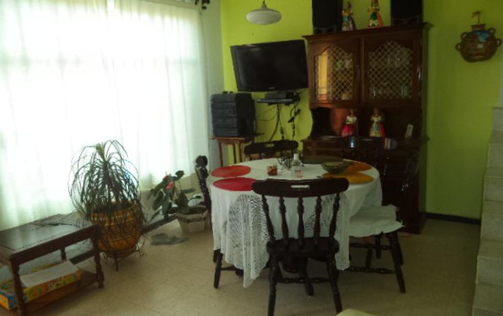Foto de casa en venta en  , cofrad?a iii, cuautitl?n izcalli, m?xico, 1717980 No. 04