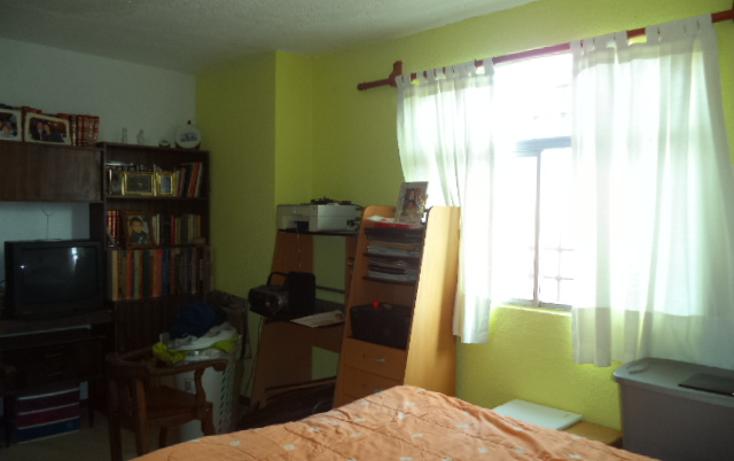 Foto de casa en venta en  , cofrad?a iii, cuautitl?n izcalli, m?xico, 1717980 No. 10