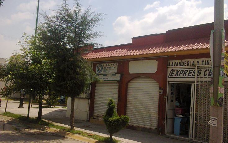Foto de local en venta en  , cofradía iv, cuautitlán izcalli, méxico, 1416997 No. 01