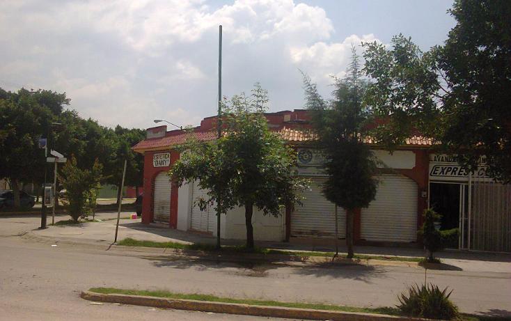 Foto de local en venta en  , cofradía iv, cuautitlán izcalli, méxico, 1416997 No. 02