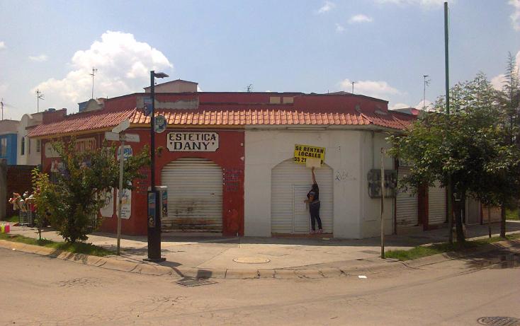 Foto de local en venta en  , cofradía iv, cuautitlán izcalli, méxico, 1416997 No. 04