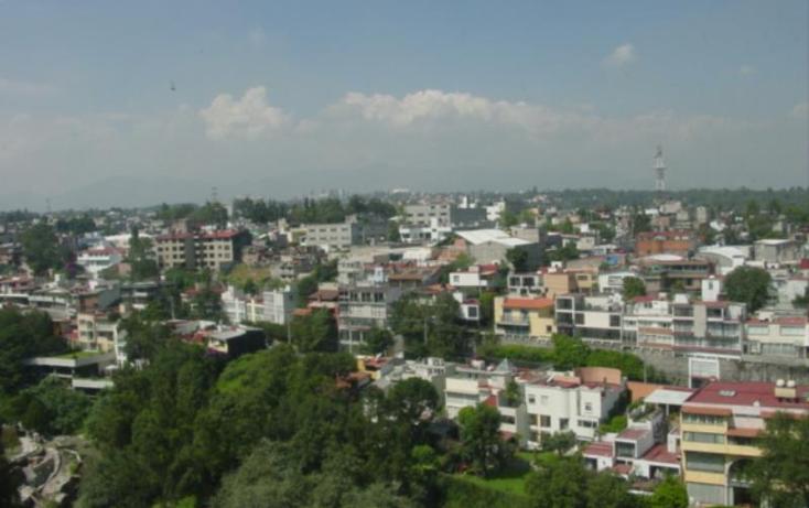 Foto de departamento en renta en cofre de perote 0, lomas de chapultepec ii sección, miguel hidalgo, distrito federal, 1613312 No. 05