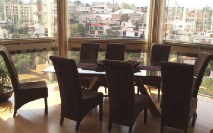 Foto de departamento en renta en cofre de perote, lomas de chapultepec i sección, miguel hidalgo, df, 1016567 no 03