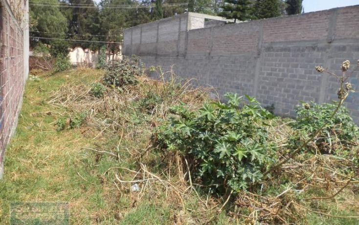 Foto de terreno habitacional en venta en cohuanacox comercial, lomas de cristo, texcoco, estado de méxico, 2035774 no 06