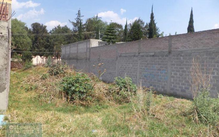 Foto de terreno habitacional en venta en cohuanacox comercial, lomas de cristo, texcoco, estado de méxico, 2035774 no 07