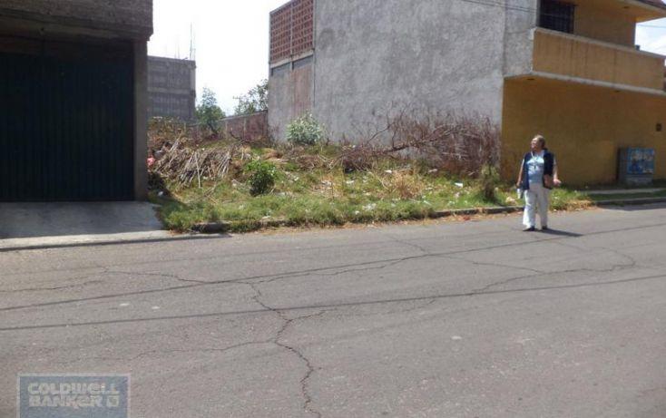 Foto de terreno habitacional en venta en cohuanacox comercial, lomas de cristo, texcoco, estado de méxico, 2035774 no 09