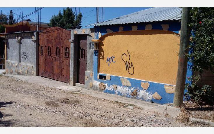 Foto de terreno habitacional en venta en col jardín, 7 regiones, oaxaca de juárez, oaxaca, 1622058 no 06