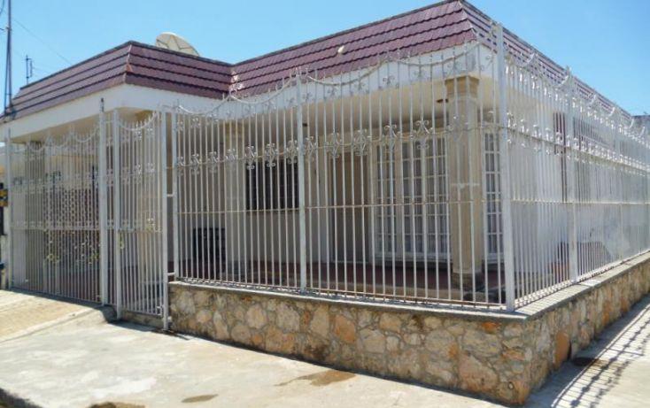 Foto de casa en renta en col meico 1, méxico, mérida, yucatán, 1482889 no 01