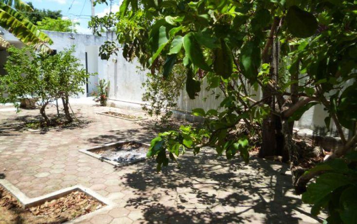 Foto de casa en renta en col meico 1, méxico, mérida, yucatán, 1482889 no 13