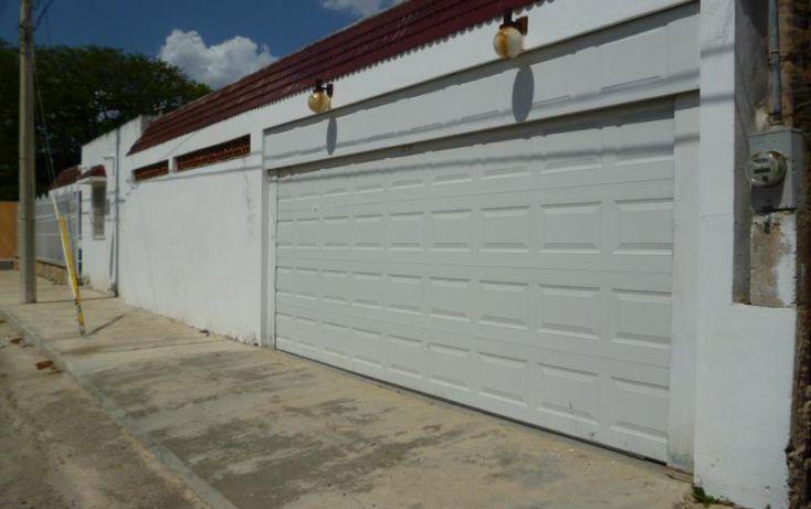 Foto de casa en renta en col meico 1, méxico, mérida, yucatán, 1482889 no 19