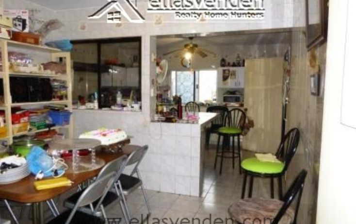 Foto de casa en venta en col roble norte, roble norte, san nicolás de los garza, nuevo león, 603821 no 06