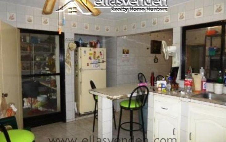 Foto de casa en venta en col roble norte, roble norte, san nicolás de los garza, nuevo león, 603821 no 08