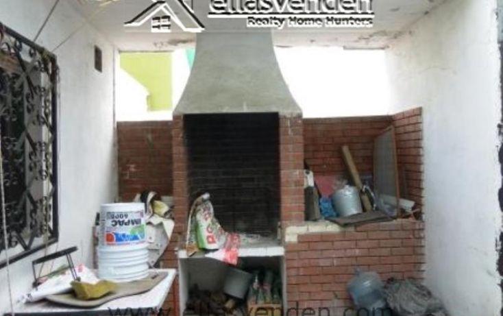 Foto de casa en venta en col roble norte, roble norte, san nicolás de los garza, nuevo león, 603821 no 12