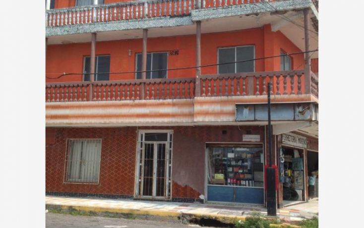 Foto de edificio en venta en col zaragoza, ignacio zaragoza, veracruz, veracruz, 1382709 no 01