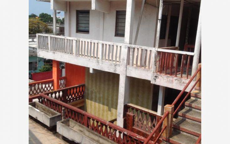 Foto de edificio en venta en col zaragoza, ignacio zaragoza, veracruz, veracruz, 1382709 no 04