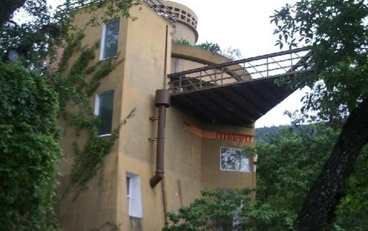 Foto de casa en venta en, cola de caballo, santiago, nuevo león, 1379903 no 01