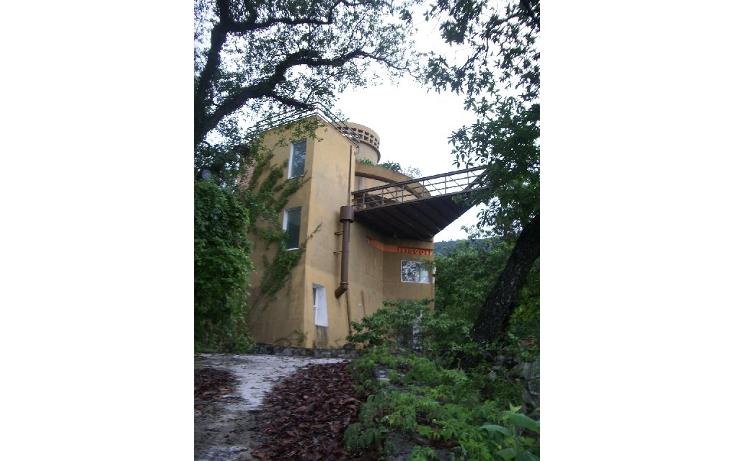 Foto de casa en venta en  , cola de caballo, santiago, nuevo león, 1379903 No. 01