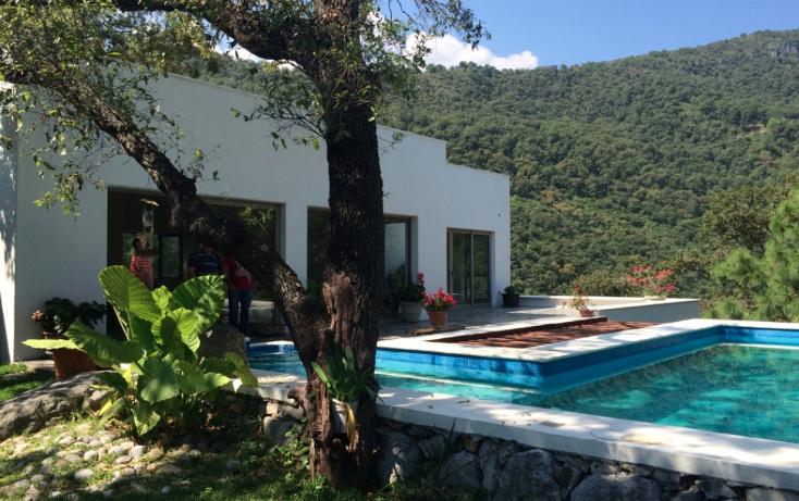 Foto de casa en venta en  , cola de caballo, santiago, nuevo león, 1380969 No. 03