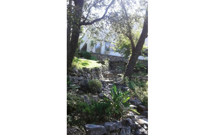 Foto de casa en venta en  , cola de caballo, santiago, nuevo león, 1380969 No. 25