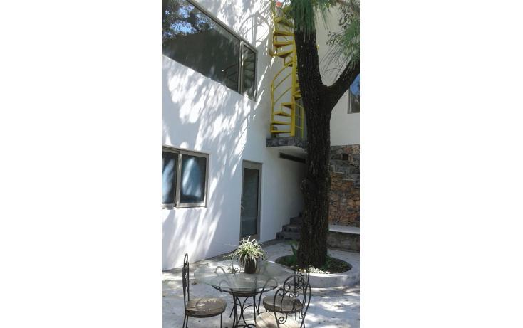 Foto de casa en venta en  , cola de caballo, santiago, nuevo león, 1380969 No. 27