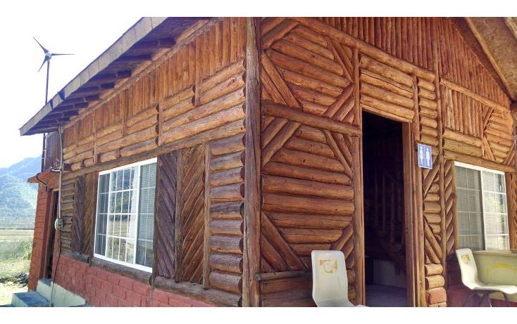 Foto de rancho en venta en  , cola de caballo, santiago, nuevo león, 1927823 No. 07