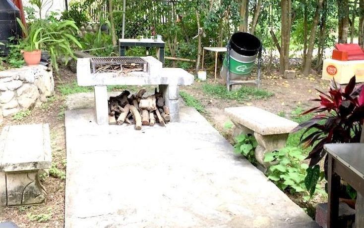Foto de rancho en venta en  , cola de caballo, santiago, nuevo león, 3426518 No. 08