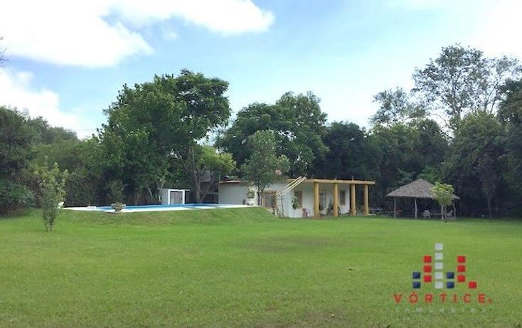 Foto de rancho en venta en  , cola de caballo, santiago, nuevo león, 3426518 No. 19