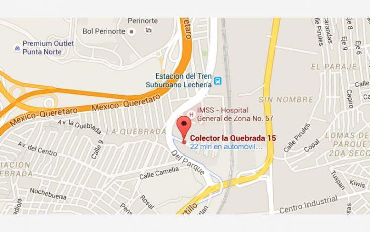 Foto de casa en venta en colector la quebrada 15, valle esmeralda, cuautitlán izcalli, estado de méxico, 1924220 no 04