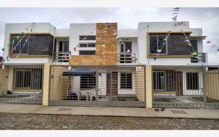 Foto de casa en venta en, colegio del aire, zapopan, jalisco, 1903744 no 01