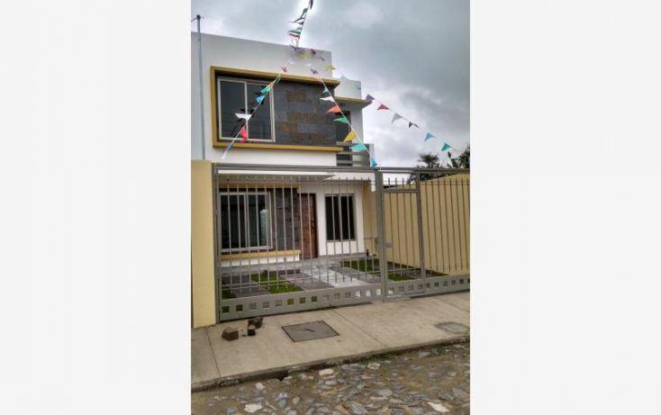 Foto de casa en venta en, colegio del aire, zapopan, jalisco, 1903744 no 02