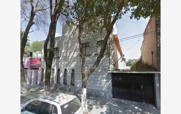 Foto de casa en venta en colegio militar 37, popotla, miguel hidalgo, df, 2044734 no 01