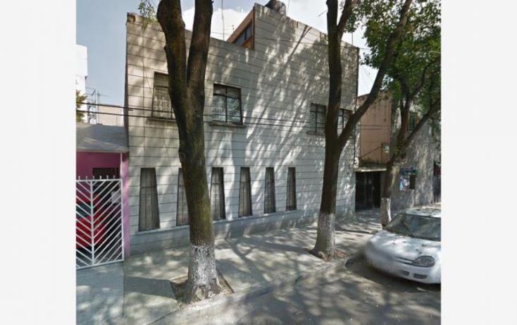 Foto de casa en venta en colegio militar 37, popotla, miguel hidalgo, df, 2044734 no 03