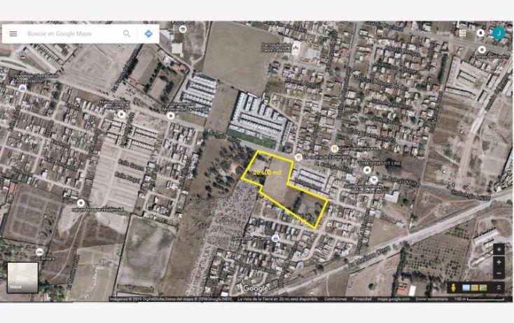 Foto de terreno habitacional en venta en colegio militar, arenales tapatíos, zapopan, jalisco, 1924804 no 01