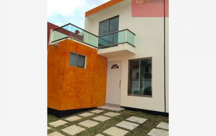 Foto de casa en venta en colegio preparatorio 350, huizachal, xalapa, veracruz, 1614936 no 01