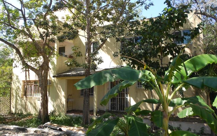 Foto de casa en venta en  , colegios, benito juárez, quintana roo, 1065239 No. 01