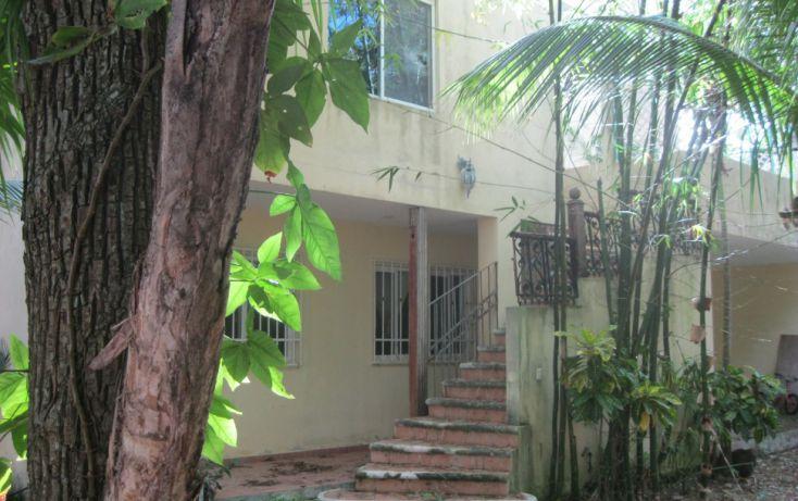 Foto de casa en venta en, colegios, benito juárez, quintana roo, 1065239 no 02