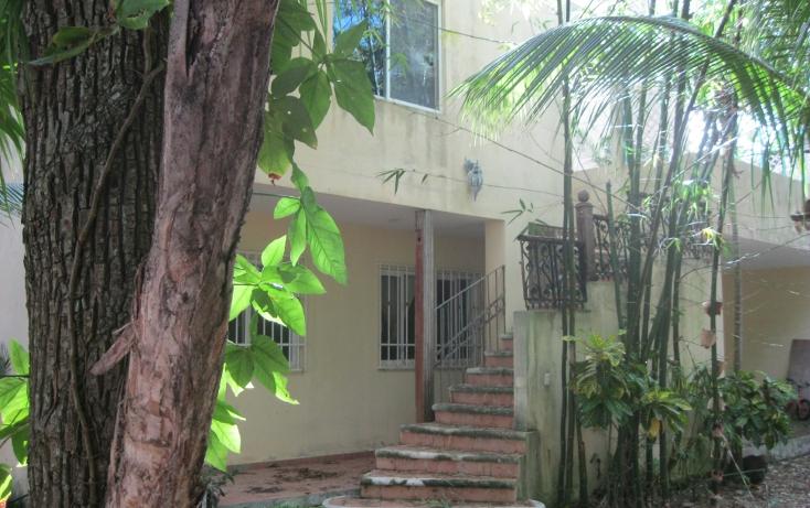Foto de casa en venta en  , colegios, benito juárez, quintana roo, 1065239 No. 02