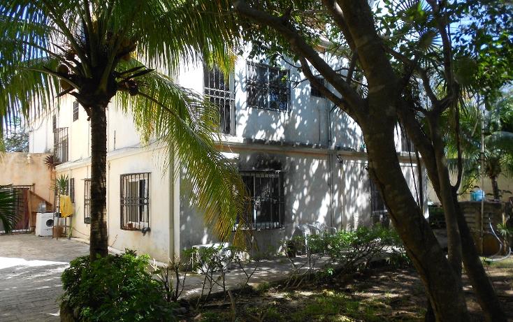 Foto de casa en venta en  , colegios, benito juárez, quintana roo, 1065239 No. 03