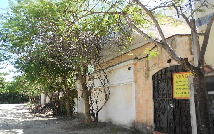 Foto de casa en venta en  , colegios, benito juárez, quintana roo, 1065239 No. 05